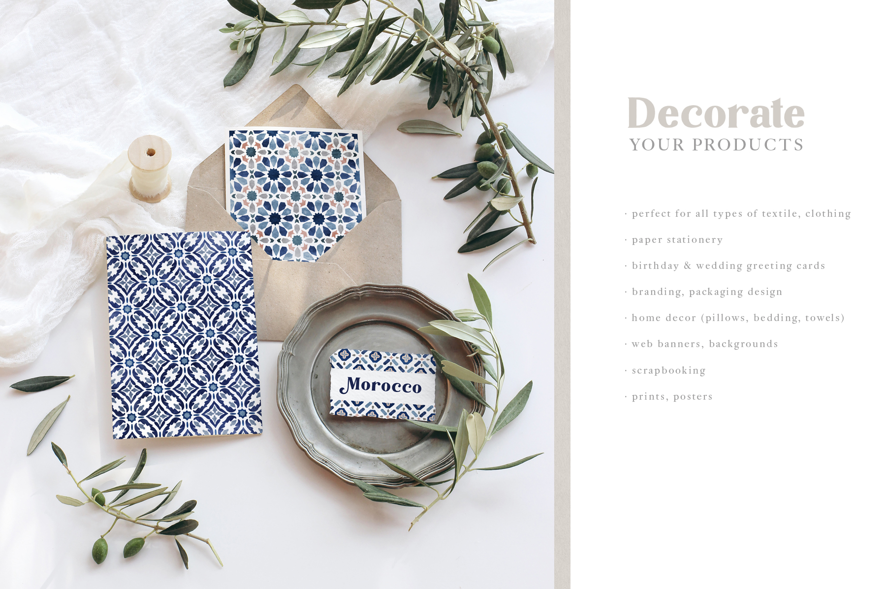 The Handpicked Artistic Design Collection