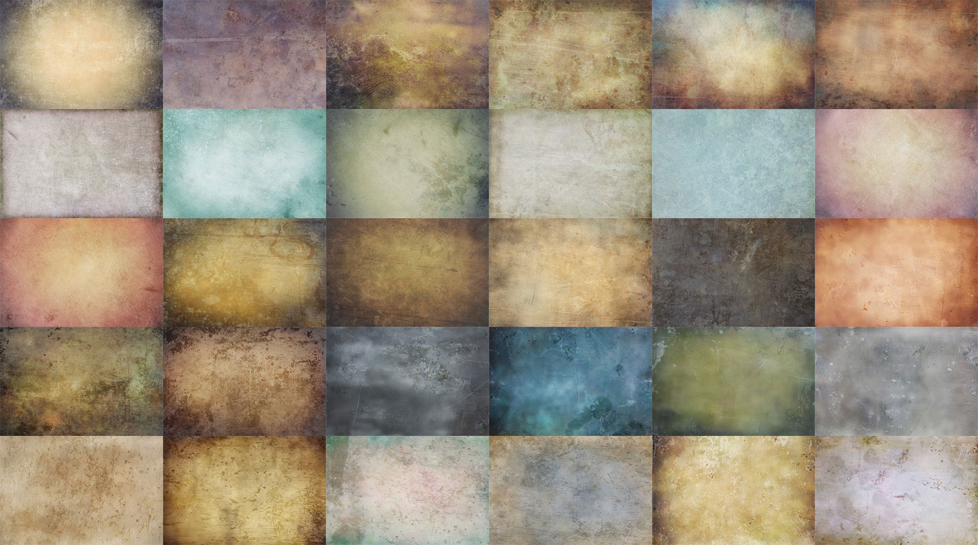 Majesty Fine Art Texture Set