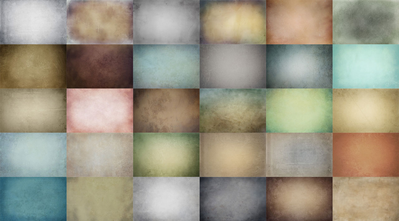 Summerville Fine Art Texture Set
