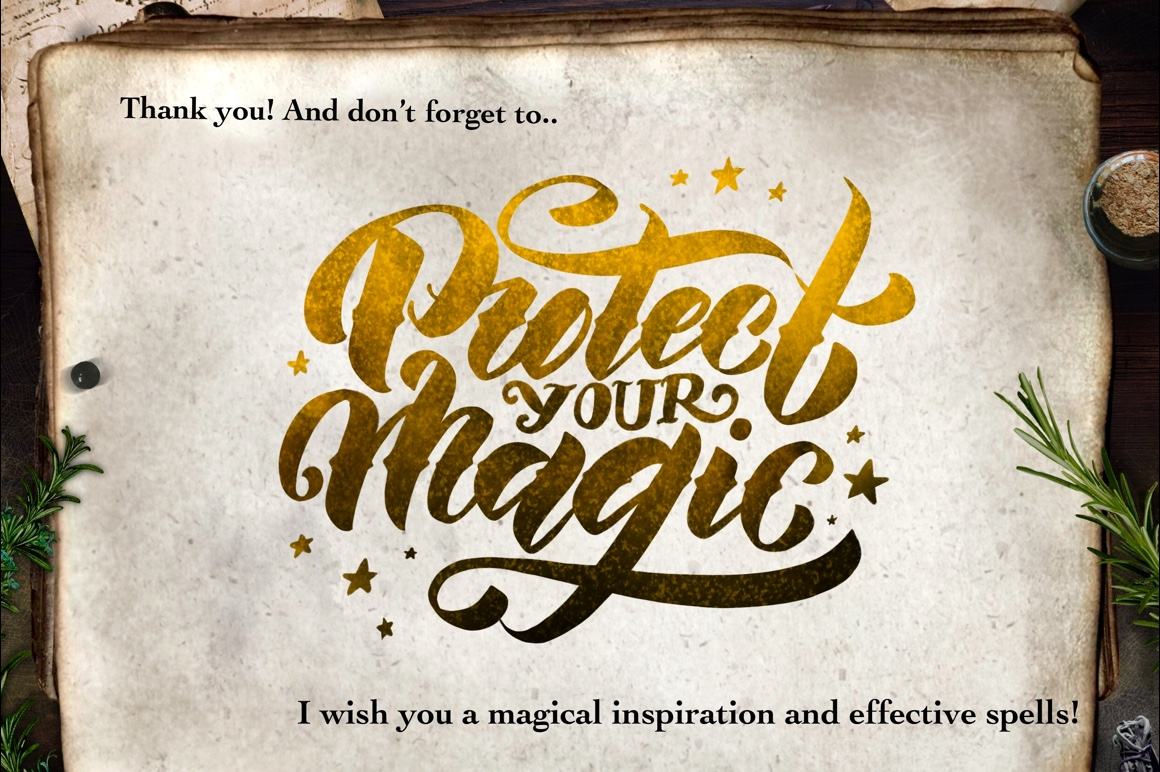Magic Book Creator Kit