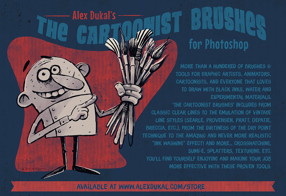 15 Beautiful Photoshop Brushes Every Designer Should Own
