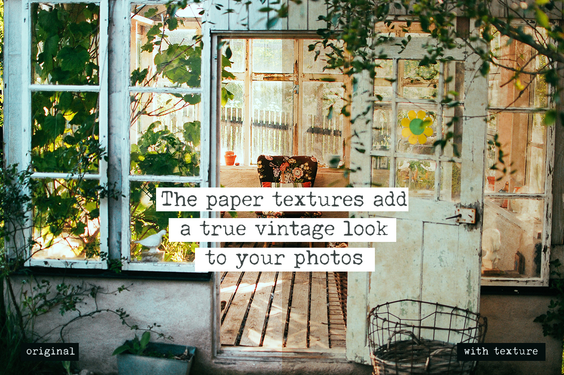 The Immense Vintage Treasure Trove