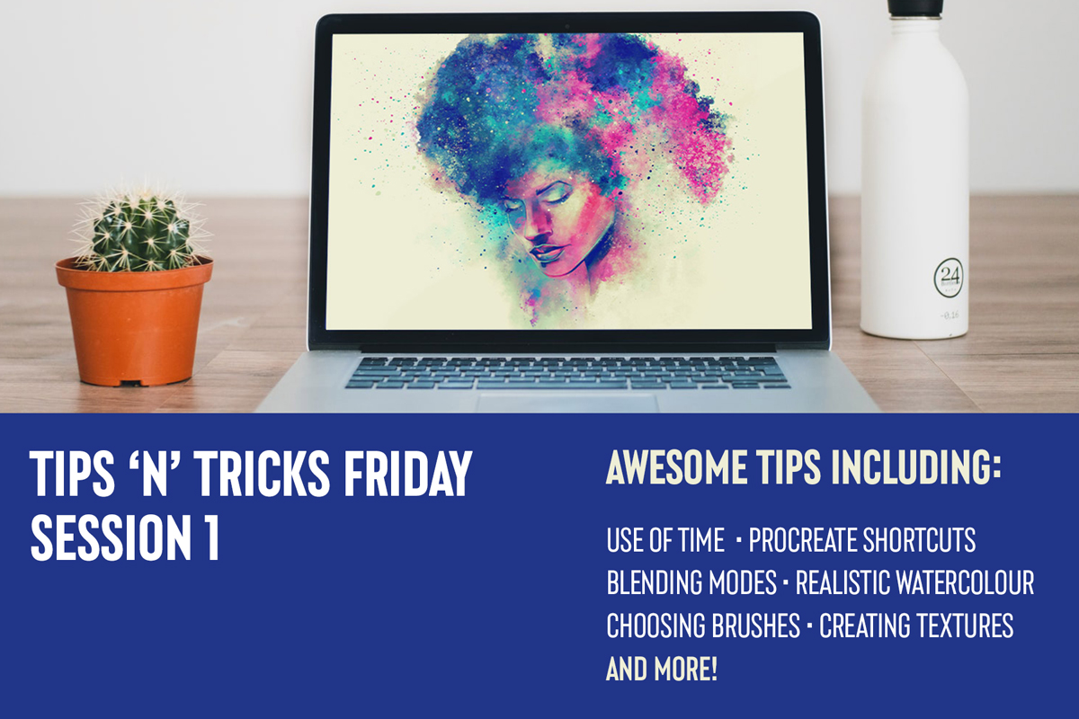 Tips 'n' Tricks Friday