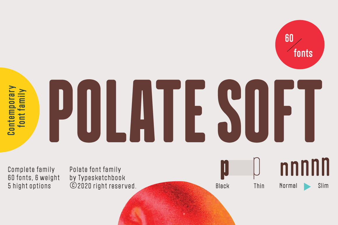 Polate Soft