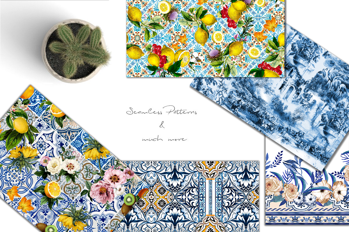 The Designer's Complete, Eclectic Treasury