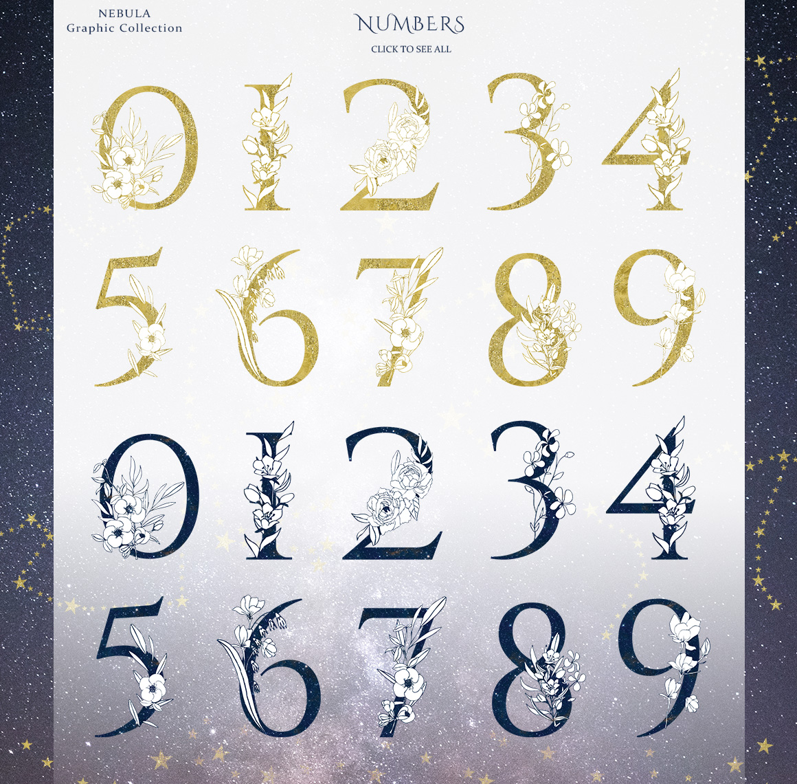 Zodiac Constellations & Moon Phases