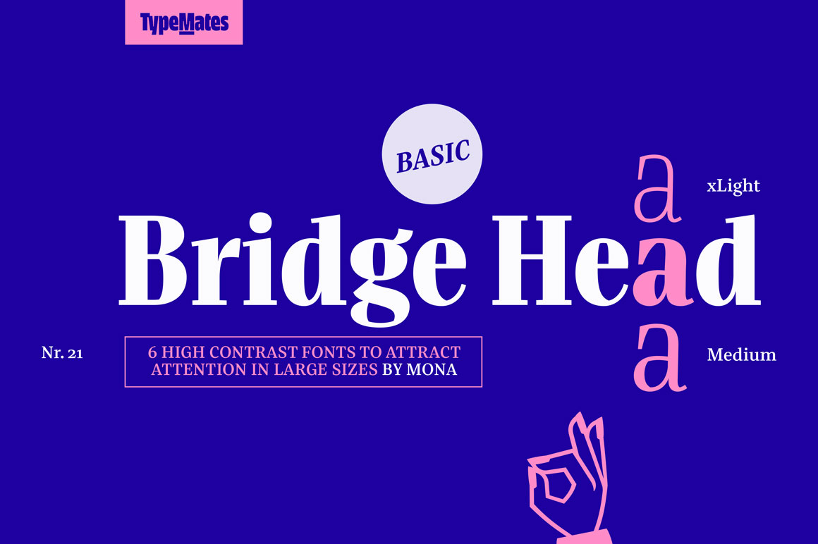 Bridge Head Basic