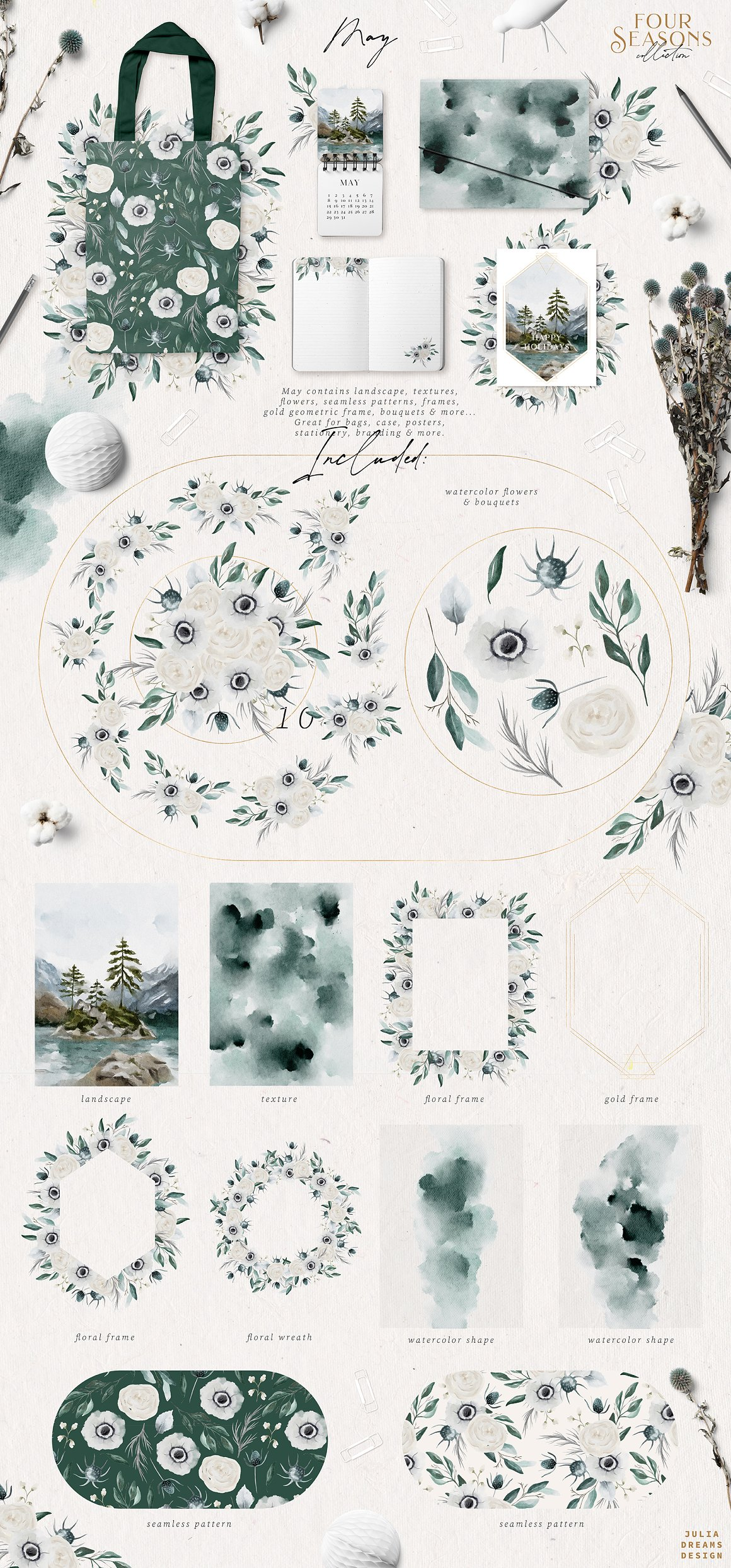Four Seasons Collection