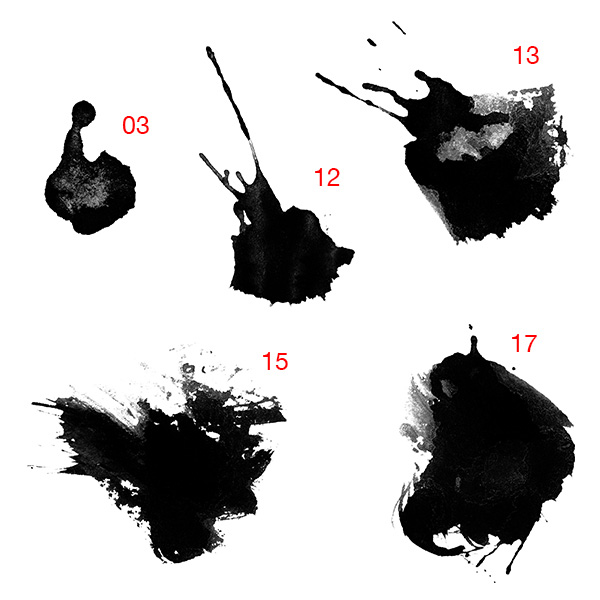 Cafe Meetup Brushes Tutorial
