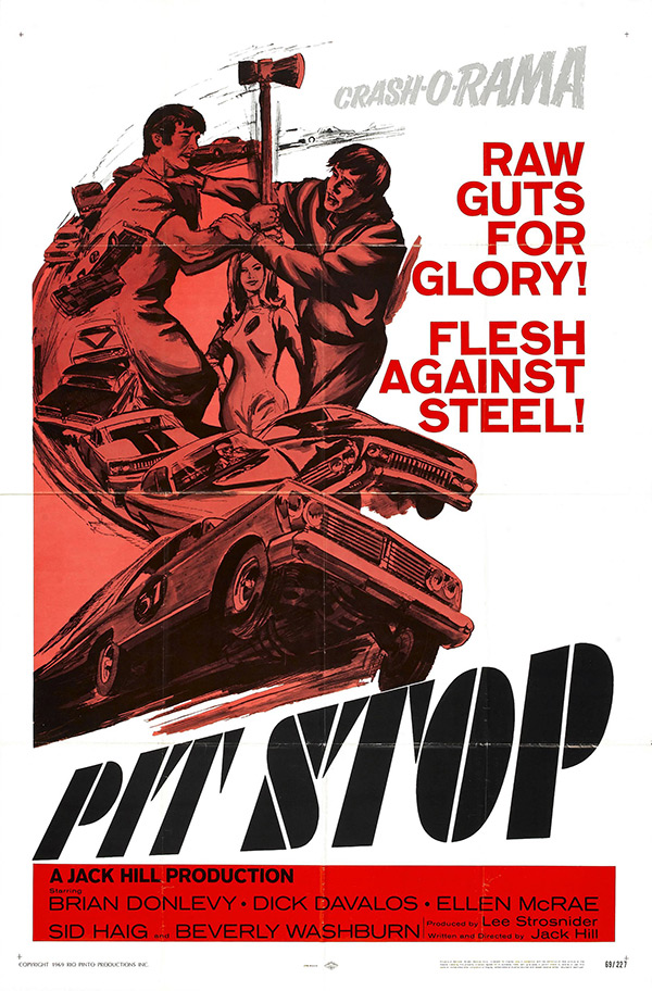 Grindhouse poster images galleries for Grindhouse poster template