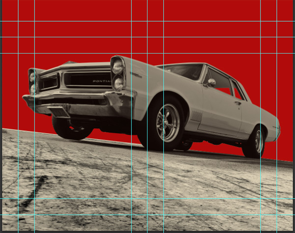 Design An Awesome Grindhouse Style Movie Poster Design Cuts