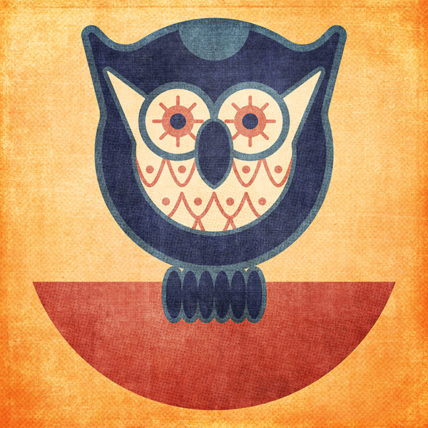 owl tutorial how to design and apply texture to a cute lil owl design cuts