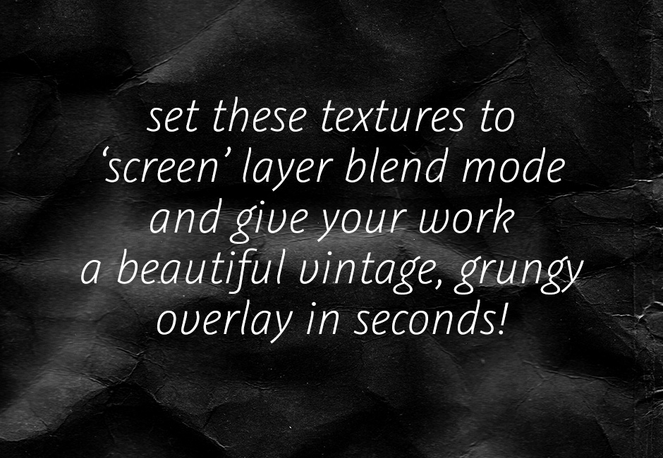 Vintage Design Bundle