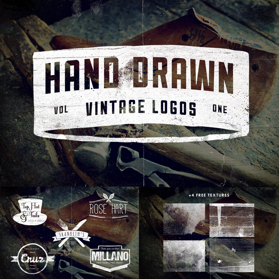 Vintage Clothing Designs
